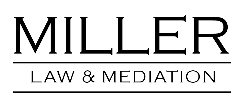 Miller Family Law & Mediation, LLC